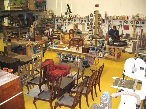 Astounding Fred Woodall Repair Service Ocoug Best Dining Table And Chair Ideas Images Ocougorg